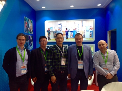 SEMICON® China 2016